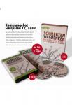 """Kombiangebot Buch und CD-Set """"Schmerzen wegdenken"""""""